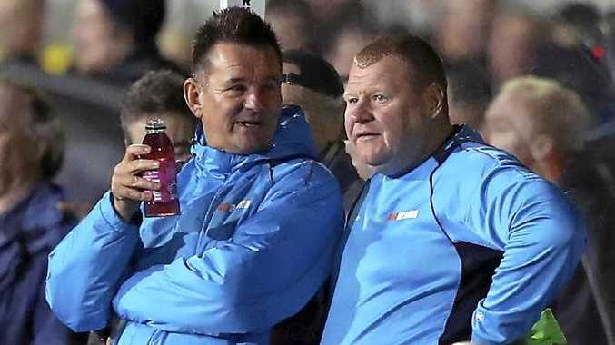 Wayne Shaw (right) has been banned from football for two months and fined £610 for breaching FA betting rules.