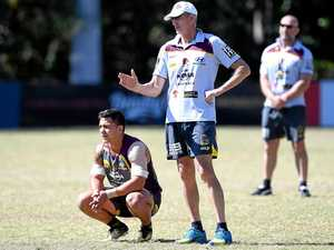 Bennett 'not concerned' about Broncos' injury list