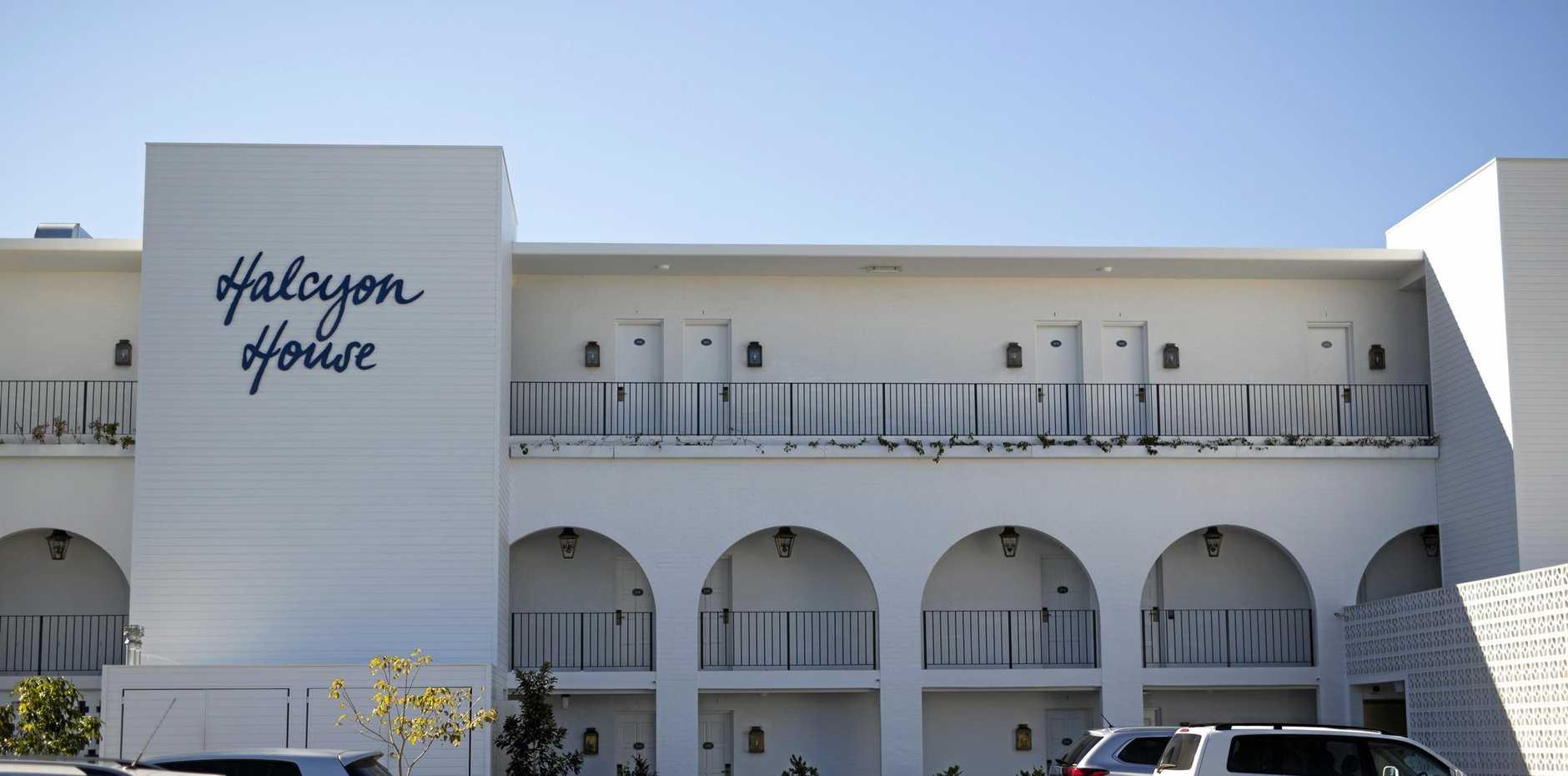 Cabarita's new luxury hotel Halcyon House. Photo: Nolan Verheij-Full / Tweed Daily News