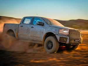 Ford Ranger Raptor gets go-ahead for 2018