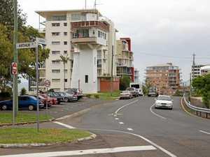 Elderly man in two-vehicle smash in suburban street