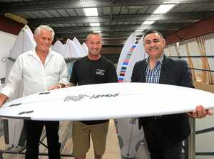 New deal stops business relocating across border