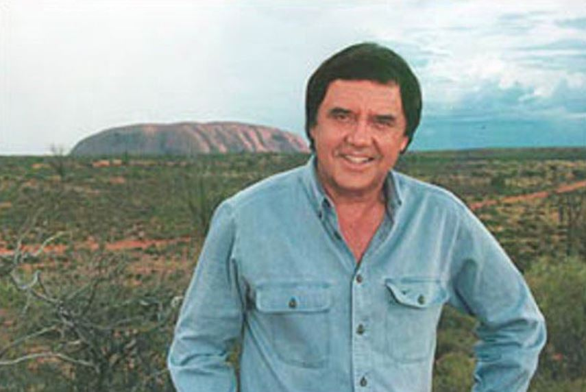 Respected journalist Peter Luck has died at the age of 73.