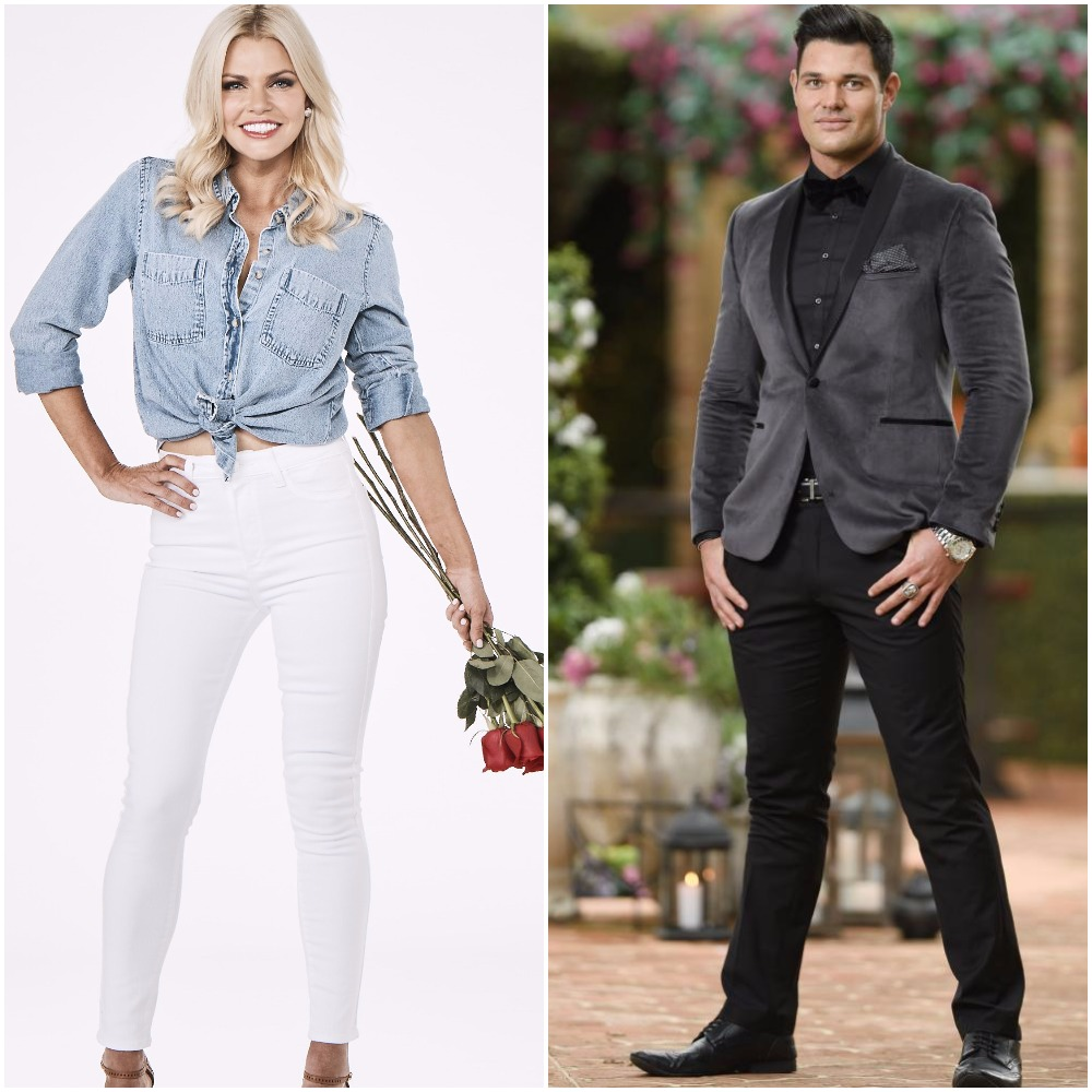 Apollo Jackson is vying for Sophie Monk's heart on The Bachelorette.