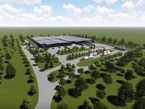 WATCH: Fly-through of the new $14 million Casino saleyards