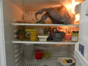 Is your work fridge a biohazard?