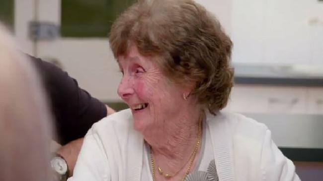 Oh g'day Nan.