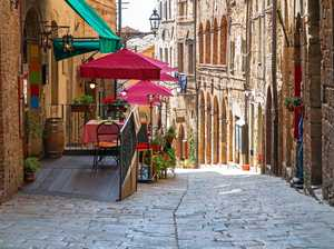 Travel: My favourite town in Tuscany