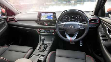 The Hyundai i30 SR Premium is being put to a long-term family test.