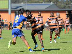 Hornets and Mustangs to clash in league final