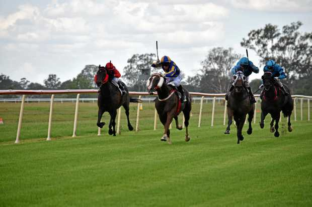 Racing action comes from Rosehill, Moonee Valley and Doomben this weekend.