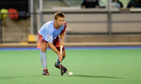 Wanderers' Aaron Harmsworth: