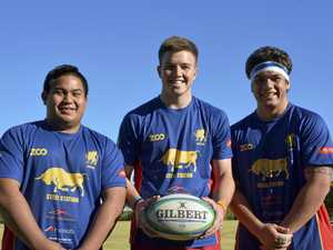Downlands looks to 'old boys' to help reclaim cup