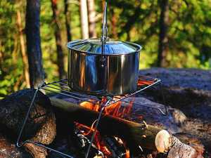 Campfires and barbecues in forests now banned