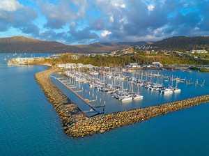 Abell Point Marina restoration complete