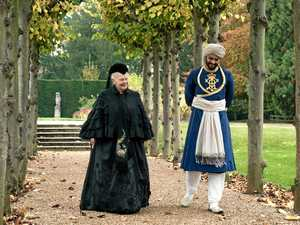 Victoria and Abdul a charming film about unlikely friendship