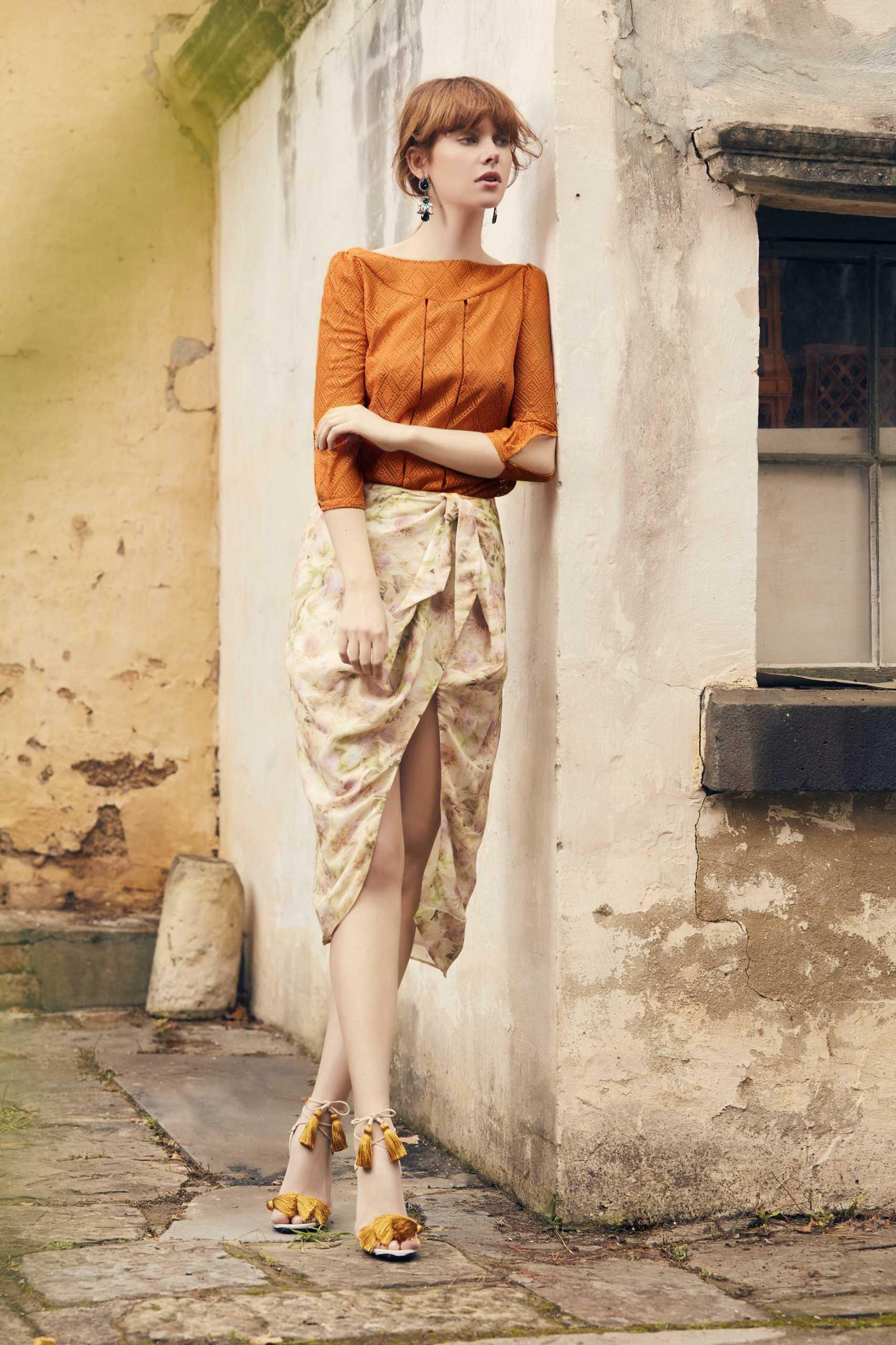 Fashion label Lavee for Gold Coast Eye fashion