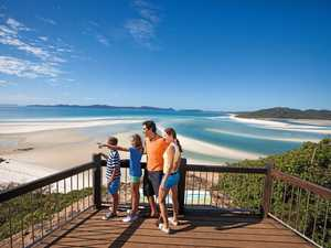 $10 million recovery windfall for Whitsunday tourism