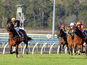 Weekend guide to Corbould Park racing