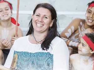 Mum furious over 'racist' Education Queensland post