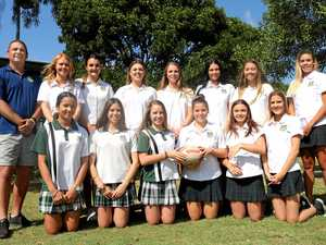 Tweed girls' title over three decades in the making