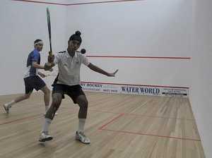 International surprise in North Coast Open