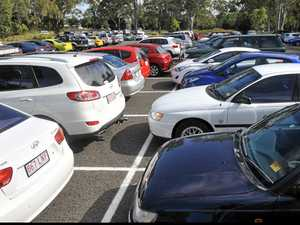MJ on Sat'day: The car park jungle is just getting worse