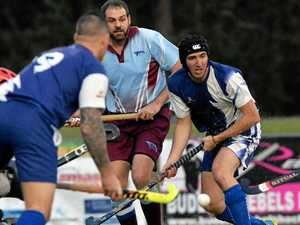 Nambour hooks region's men's and women's hockey titles