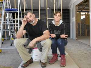 The Block's Jason and Sarah told they must deliver next week or they'll be kicked off the show