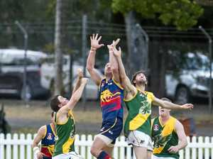 Cougars take out AFL final