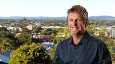Dave Martin is a candidate for Division 7 in the upcoming Ipswich City Council electionPhoto: Contributed