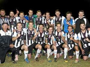 Magpies hold off USQ for grand final win