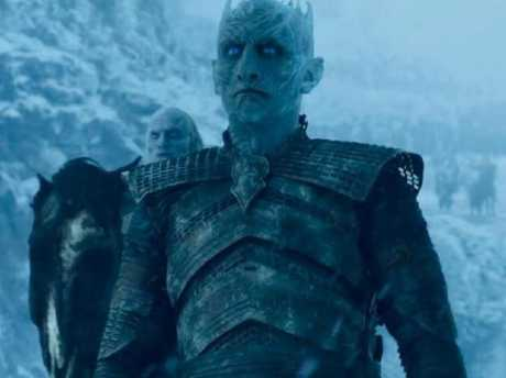 'Game of Thrones' season 7 was pirated more than 1 billion times