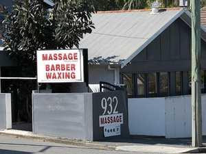 Links between Paul Pisasale, lawyer, massage parlour owner
