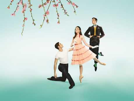 LaFille ballet