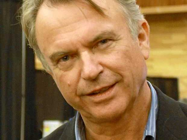 Actor and voice actor Sam Neill, holds British citizenship through his place of birth, but identifies primarily as a New Zealander.