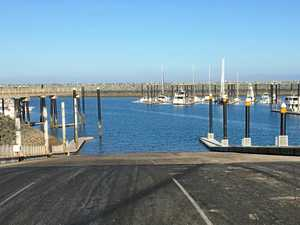 New $1M walkway at marina boat ramp complete