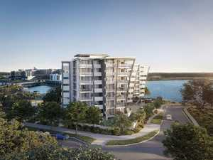 Birtinya's massive $37m development to be skyline highlight