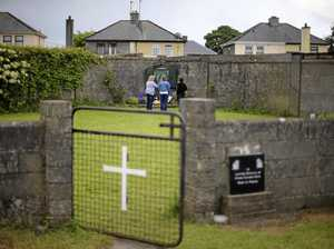 Catholic orphanage had unmarked mass grave