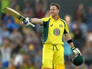 India tour not a worry for Ashes preparation: Smith