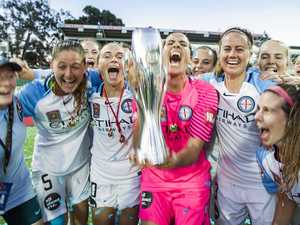 Pay rise for women ahead of new W-League season