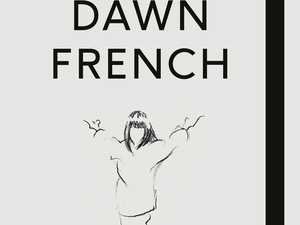 Book Review: Dawn French's fabulous diary