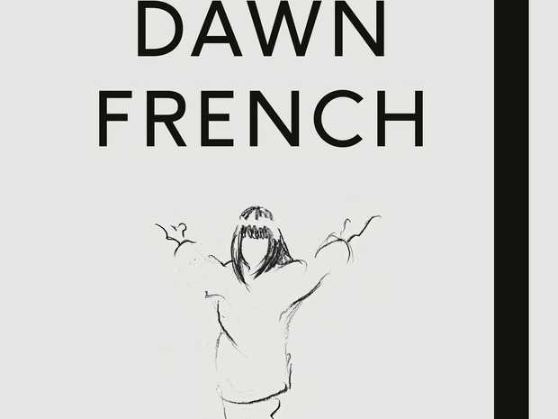 BOOK REVIEW: The fabulously funny Dawn French returns to the stage with a her first non-fiction book.