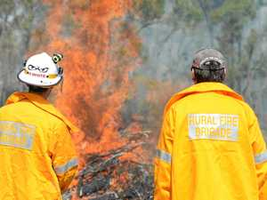 LETTERS: Big thank you to Rural Fire Brigade