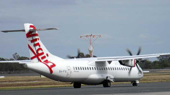 Virgin Australia are offering $92 flights to Brisbane.