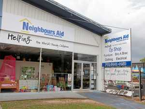 Neighbours Aid coming to Gympie