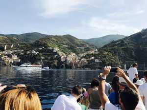 Discover the Cinque Terre