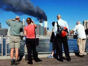 DEX: Our memories of 9/11