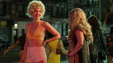 The Deuce is Maggie Gyllenhaal's TV follow-up to her award-winning performance in The Honourable Woman.