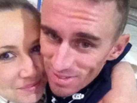 Karlie Tyrrell and Brendan Collins, the biological parents of William Tyrrell Source:Facebook